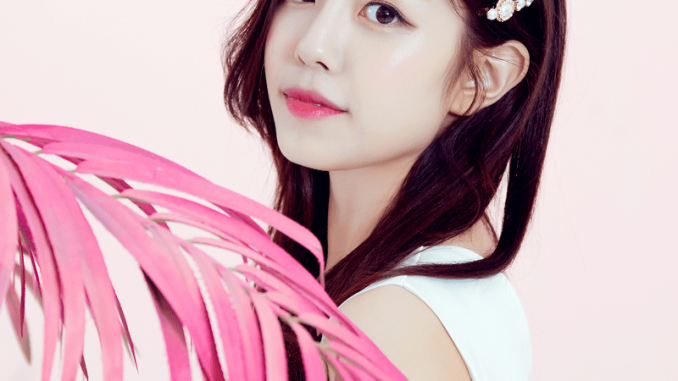 Gowoon berry good