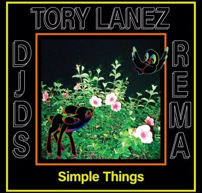 DJDS – Simple Things Ft. Tory Lanez & Rema
