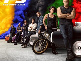 Various Artists Road To Fast 9
