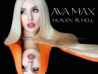 Ava Max – OMG What's Happening
