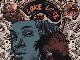 Gemini Major Ft. Anatii – Loke Loke
