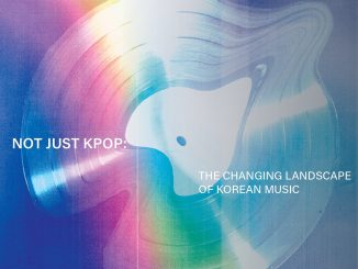 The New Wave Of Korean Music