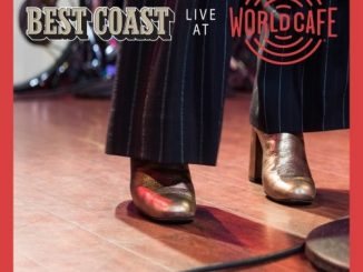 Best Coast – Everything Has Changed