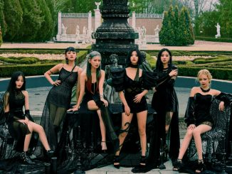 (G)I-DLE – Oh my god