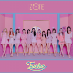 [Album] IZ*ONE – Twelve (Special Edition) (MP3)